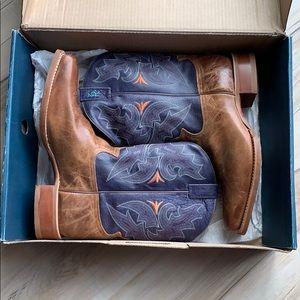 Tony Lama Style 3R1128 Size 15 Width D